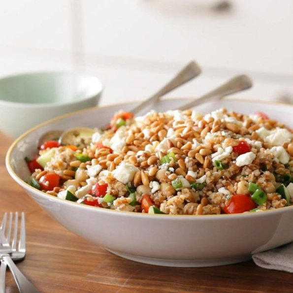 Fresh-Mediterranean-Bulgur-Salad-Recipe