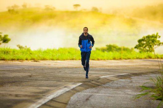 marathon-training